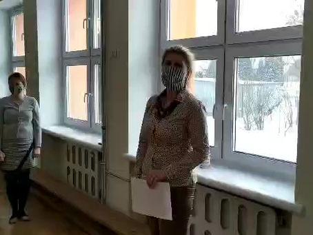 Akcja #gaszynchallenge dla małej Niny Słupskiej