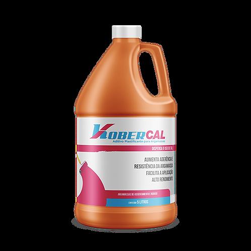 KOBERCAL - ADITIVO PLASTIFICANTE CONCENTRADO - 1L