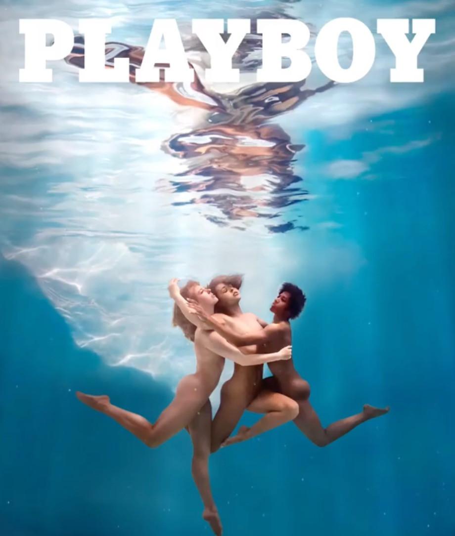 Frauen bilder 💋 playboy Playboy: Die