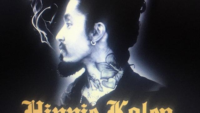 Hippie Kalen Get Hipp T Shirt