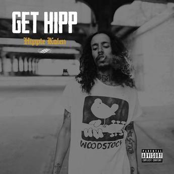 """Album """"GET HIPP"""" Feb 2018, iTunes, etc"""