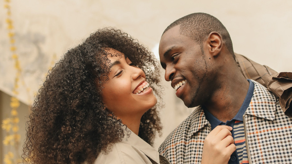 """""""But It's Not Me – It's Them!"""" Improving Our Relationships Through Unconditional Love"""