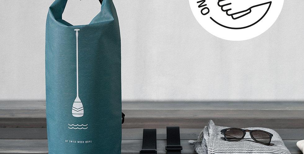 Recycled PET Dry Bag - Paddel 15L