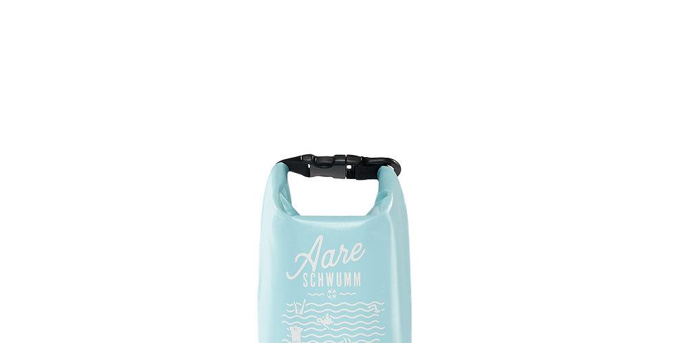 Drybag Aareschwumm 2L - Hellblau