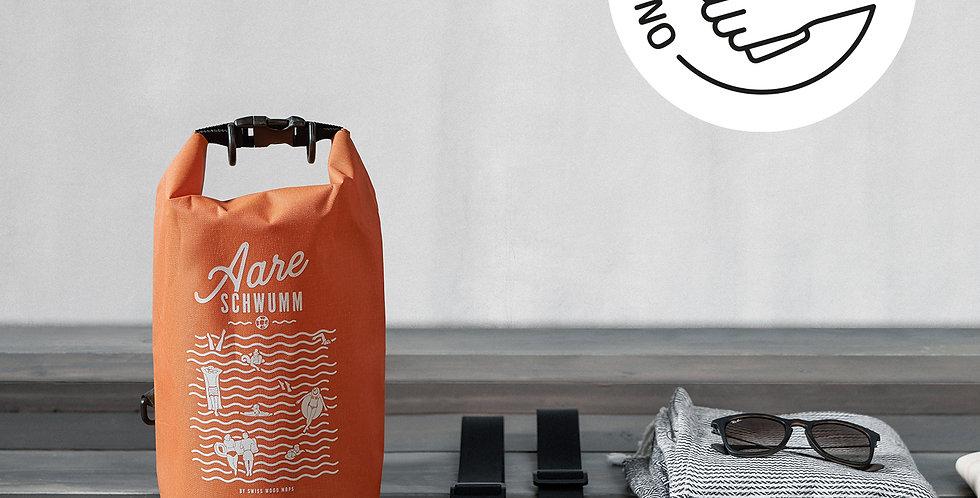 Recycled PET Dry Bag - AARESCHWUMM 5L