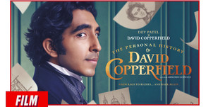 'The Personal History of David Copperfield', New Character Posters