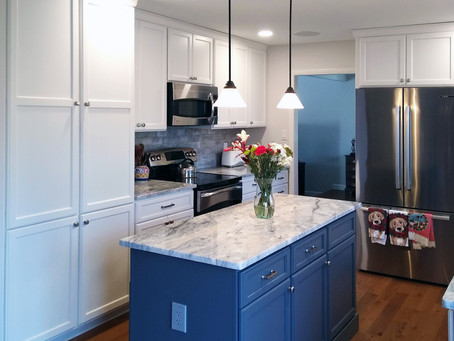 7 Rules for Designing a Functional Small Kitchen