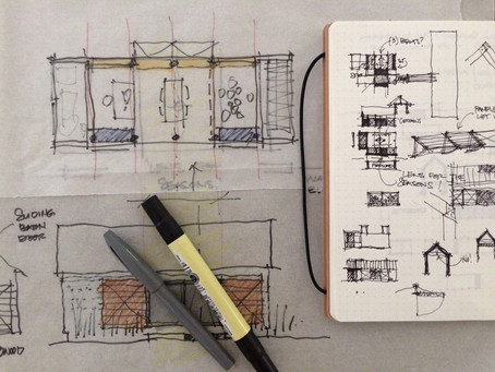 Getting started with a project? Call an Architect!