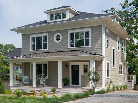 The New Traditional - Passive Houses for Everyone