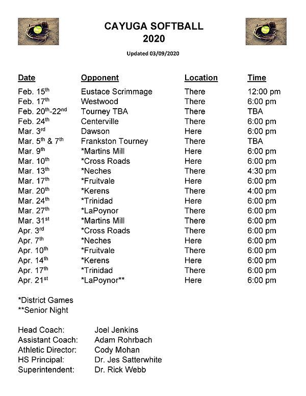 Updated Softball Schedule 2020.jpg