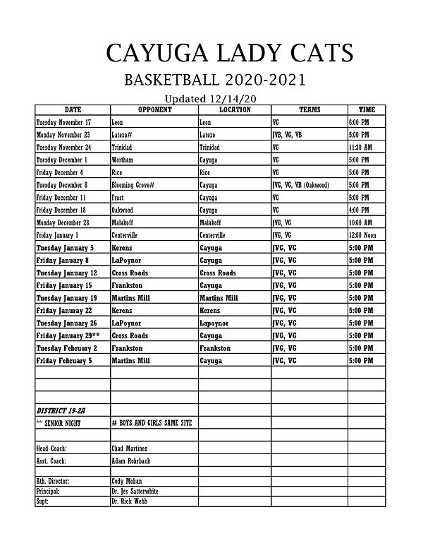 2020-2021 BASKETBALL SCHEDULE 121420.jpg
