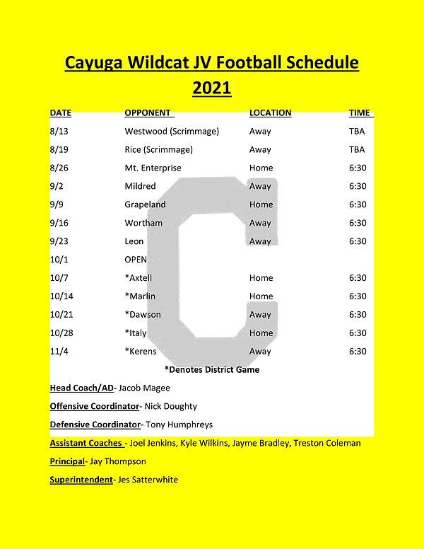 JV 2021 Football Schedule- REVISED-070721.jpg