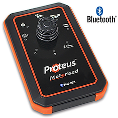 Proteus Bluetooth Remote