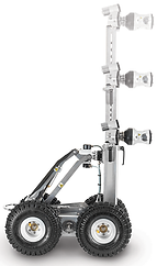 Proteus CRP300 Elevation Platform