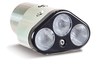 Proteus ALB300 Auxiliary Lights & Backeye Camera