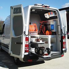 Custom Van Builds