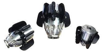 Jet Camera Nozzle