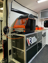 Custom Storage Space
