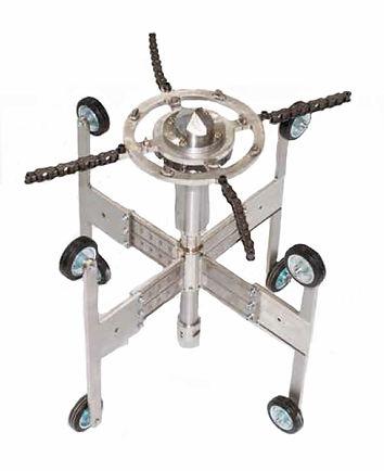 Viper Chain Cutter