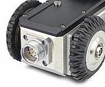 Heavy Duty Rear Connector