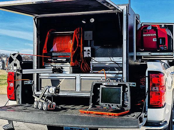 Pickup Truck Box Build