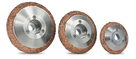 Carbide Grit Wheels