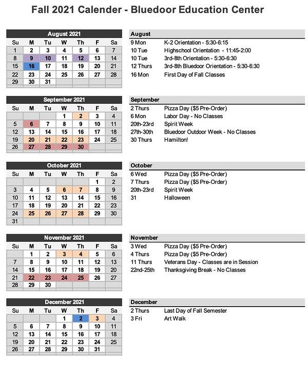Bluedoor 2021-22 Calendar.JPG