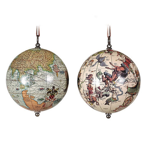 GLOBES TERRE & CIEUX