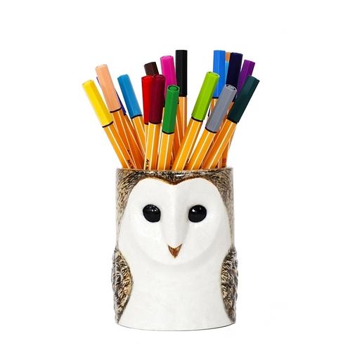 POT BARN OWL