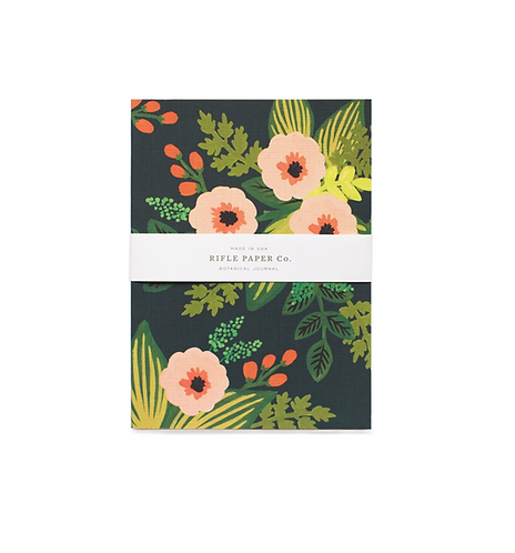 CAHIER FLORAL 2