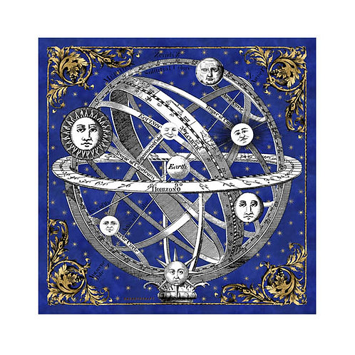 BANDANA CONSTELLATIONS