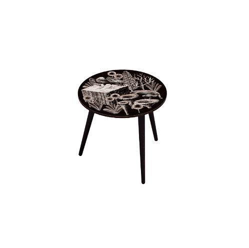 TABLE BOCAGE BELETTE WENGE M