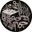 Thumbnail: TABLE BOCAGE BELETTE WENGE M