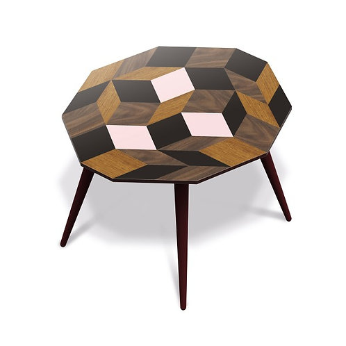 TABLE PENROSE SPRINGWOOD Large