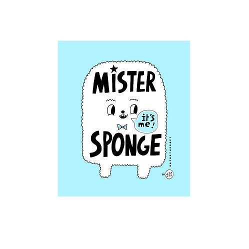MR SPONGE