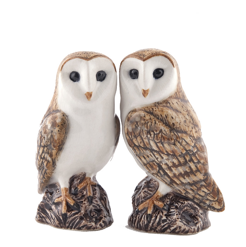 SEL / POIVRE BARN OWL