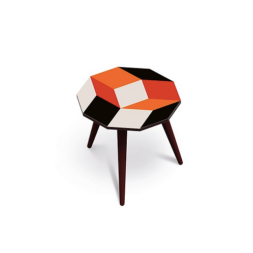 TABLE PENROSE PULP Small