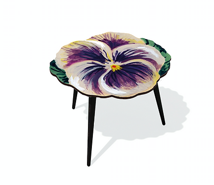 TABLE PANSY