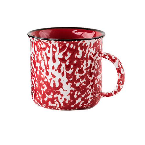 MUG SPLASH ROUGE
