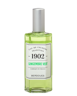 COLOGNE GINGEMBRE VERT