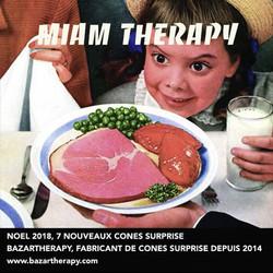 SURPRISE MIAM THERAPY