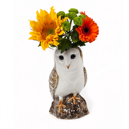 VASE BARN OWL