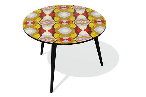 TABLE KARMA 20