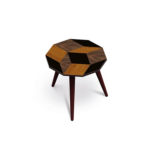 TABLE BASSE WOOD Small