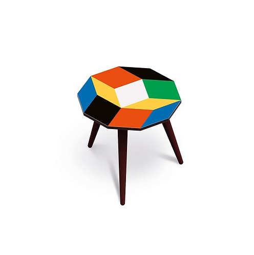 TABLE BASSE PRIMARIES Small