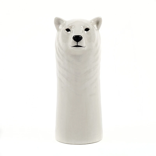 VASE OURS POLAIRE