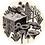 Thumbnail: TABLE BOCAGE BELETTE SEPIA M