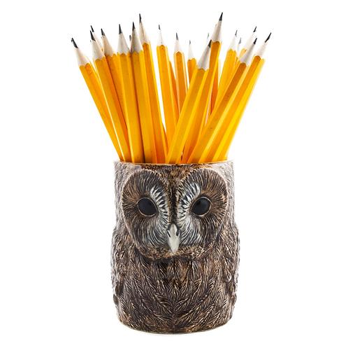 POT TAWNY OWL