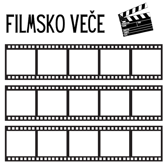 Filmska traka DIY