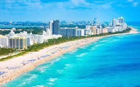 Miami and Beaches